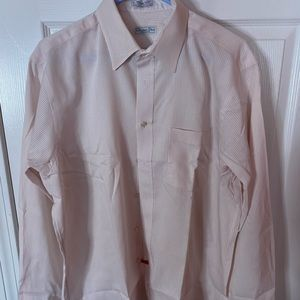 Men's Christian Dior dress shirt